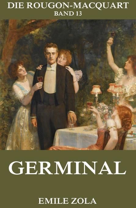 Germinal als eBook