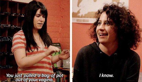 Bag Of Pot