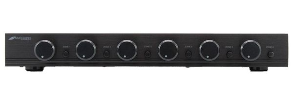Vanguard Dynamics SSVC-6 / SSVC6 Speaker Selector | The Listening Post Christchurch and Wellington