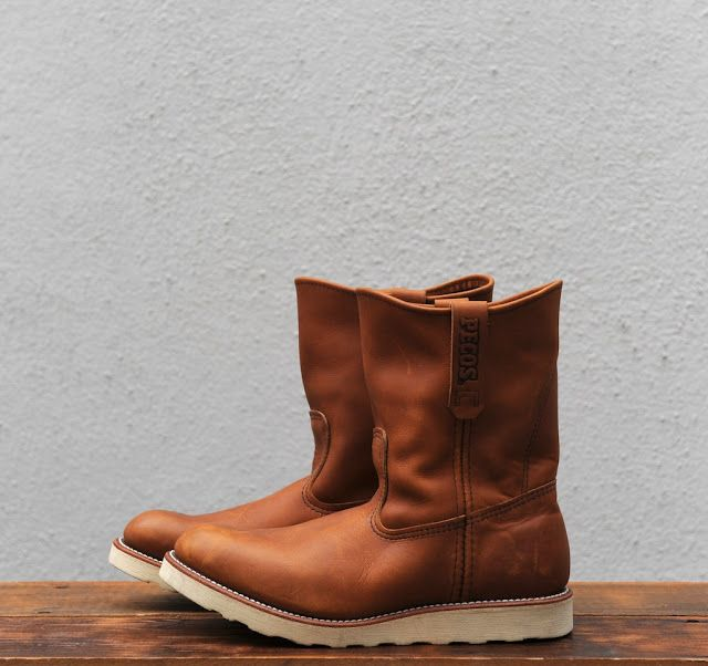 Red Wing - Pecos