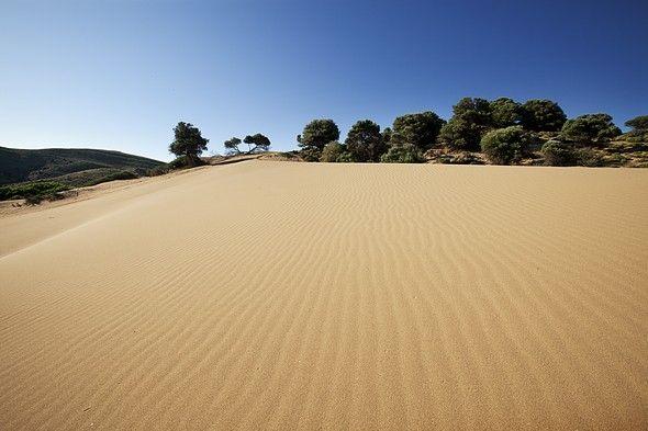 ΑΝΑΠΑΝΤΕΧΟ: Κι όμως υπάρχει έρημος στην Ελλάδα! Πού βρίσκεται;; (εικόνες & βίντεο) - Travel Style