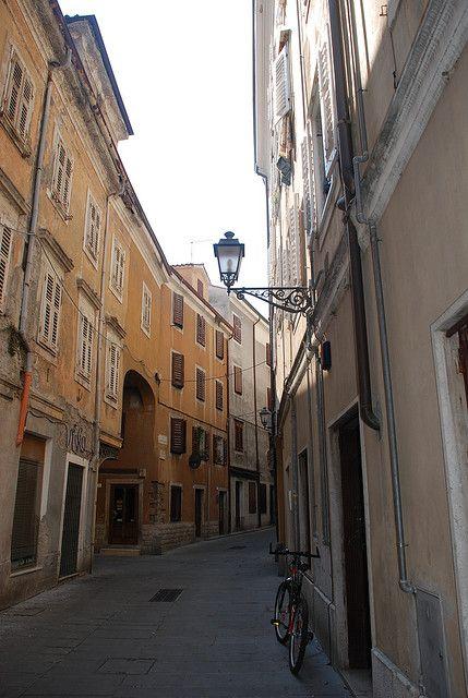 Muggia, Friuli Venezia Giulia, Italy