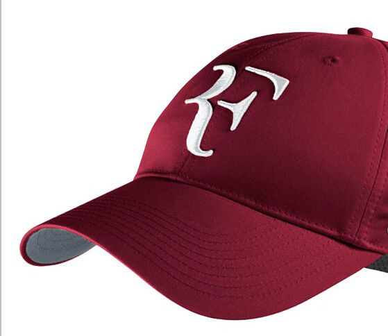 Roger Federer Snapback Cap