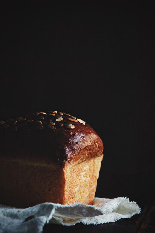 Pumpkin Brioche (with a Cinnamon Swirl) » The Tart Tart ...