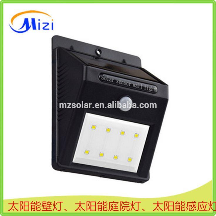 20led PIR sensor garden path lighting 12v led
