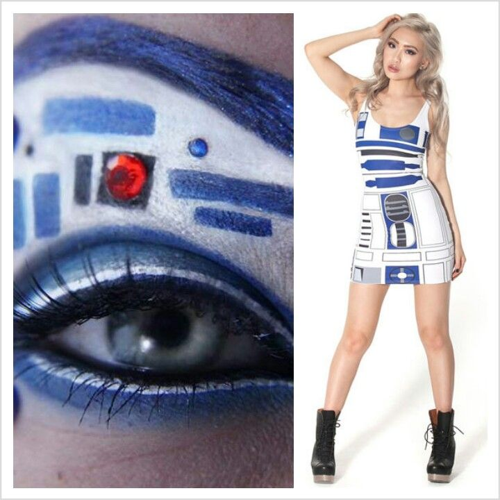 R2d2 Costume R2D2 costume | You're ...