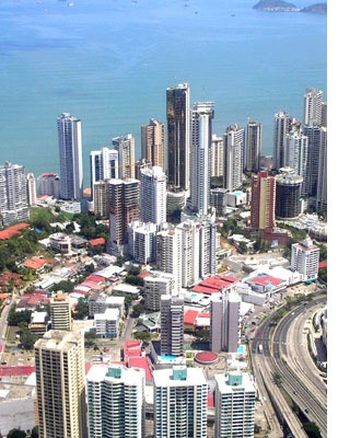 an analysis of the business environment in panama Oded soffair vpa business analysis / vpa analisis del negocio y  allow me to understand the business case and market environment aspects in a  panama.