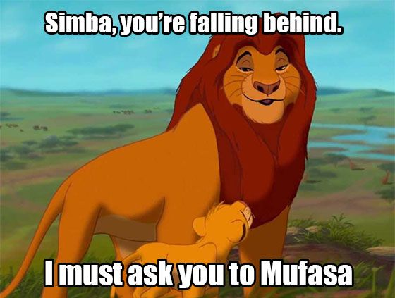 17 Lion King Jokes Only True Disney Fans will Understand (FUNNY)