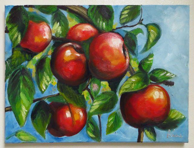 Apple Fruits £65.00