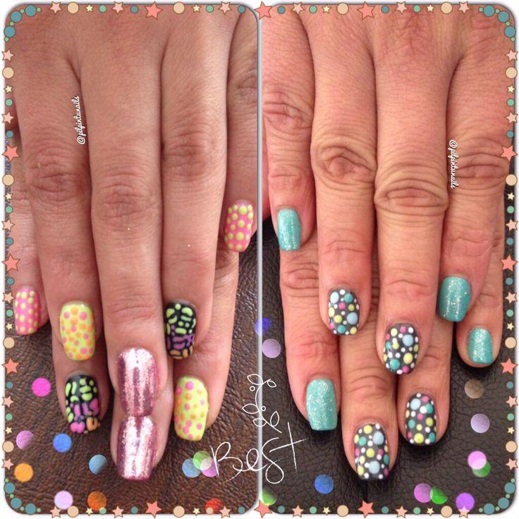#nails #nailart #lacquerpro