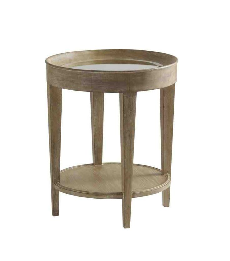 17 best ideas about round end tables on pinterest redo Cheap end table ideas