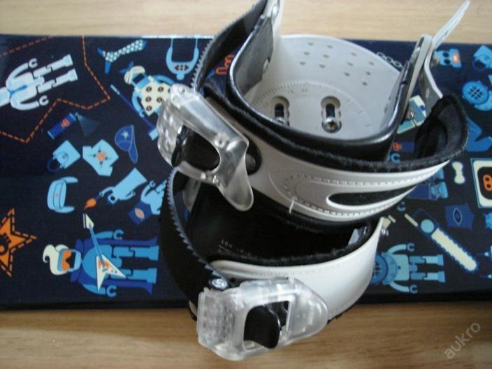 Snowboard dětský vel. 130 cm, málo ježděný po 1 d