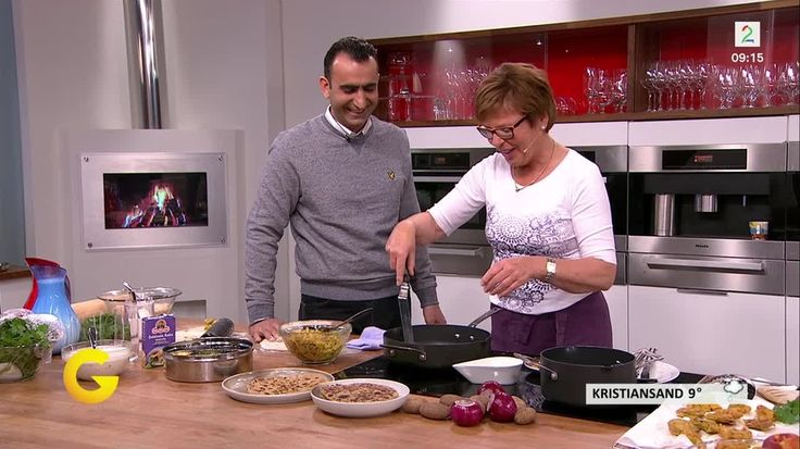 Indisk frokost - TV2.no