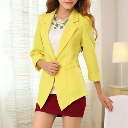 model jas wanita terbaru murah bwc04