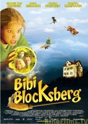 Биби - маленькая волшебница / Bibi Blocksberg