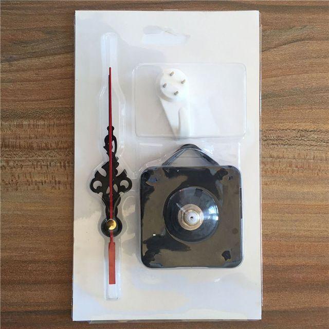 Decoración Del hogar De Girasol de Cuarzo Reloj de Pared Moderno Diseño Auto-Adhesivo Pegatinas de Pared Espejo Orologio Parete Regalo Único