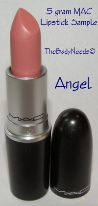 chrome hearts frames MAC Lip Stick Angel   Soft Pink I love this one