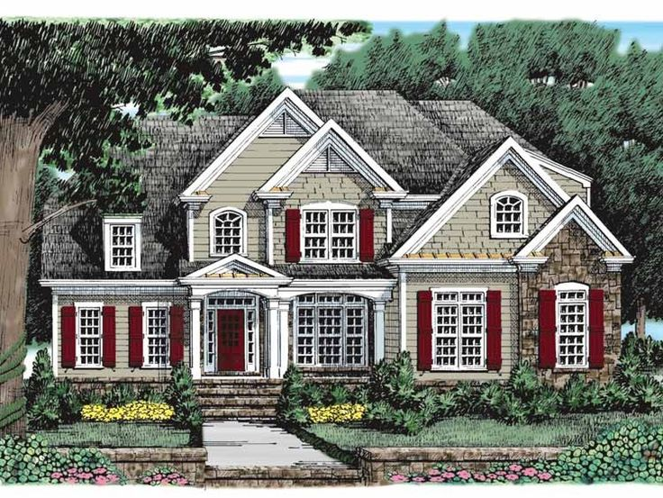 71 best House plans images on Pinterest Home plans Square feet