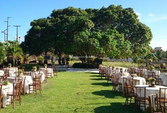 Wedding Isabelle & Yuri de Art's Recepções