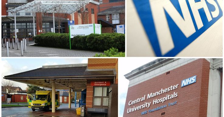 Concerns over Manchester Hospitla Mergers - Sir David Dalton - chief executive of Pennine Acute NHS Trust - and interim mayor Tony Lloyd have both suggested the move could hit other hospitals