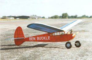 RCU Forums - Ben Buckle Kits? - RC Universe