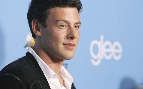 Cory Monteith, Pemeran Finn Hudson Glee Meninggal