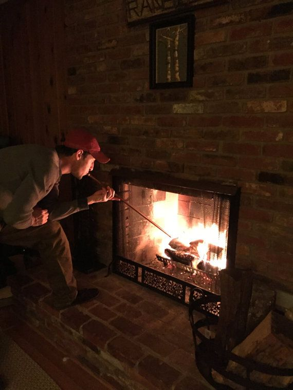 Fire Pit, Fireplace bellows, Fireplace tools, Wood Stove, BBQ Pit,  Fireplace Accessories, Blow Pipe, BetterthanBellows, Fire Blower, Bellows - 25+ Best Ideas About Wood Stove Blower On Pinterest Electric