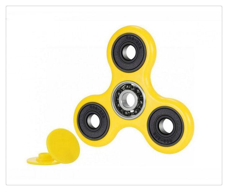 New Design Cheapest Fidget Spinner Amazon Fidget Spinner Colorful