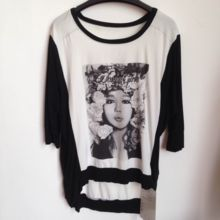 OEM Service 2015 New Design Short Sleeves O Neck Summer Casual Print T-Shirt Long Sleeves Women T Shirt  Best seller follow this link http://shopingayo.space