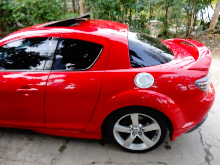 rx8 for sale on carhub.pk