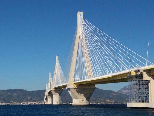 Η γέφυρα στο Ρίο