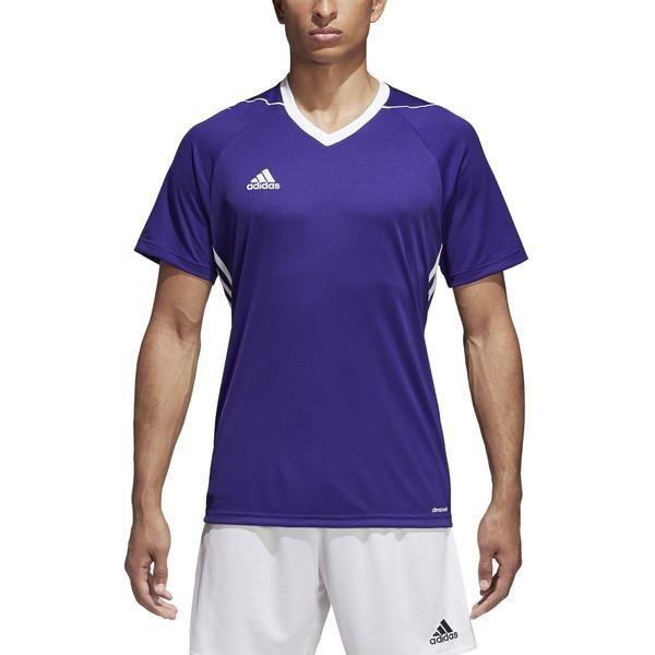 adidas #mens #tiro17 #jersey #purple #fashion #sports #shopping ...