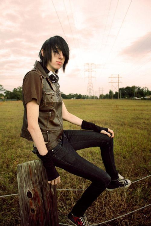 Another skinny bitch | Awww... | Pinterest | Emo boys, Emo and Jeans