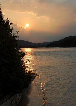 Pukaskwa National Park - Camping, Hiking, Kayaking, Backpacking, Canoeing