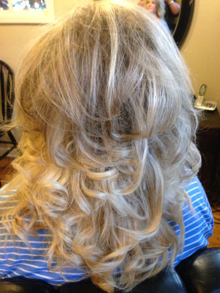 Hair by Jo Ann Martinez of Casa Capelli .... lubbock , Texas