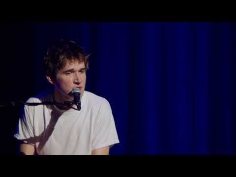 what. (Bo Burnham FULL SHOW HD) This is about 600 times longer than any other video I've seen him in. Edit: Just finished it. It was better than I expected. I like the absurd aspects and his overall energy.