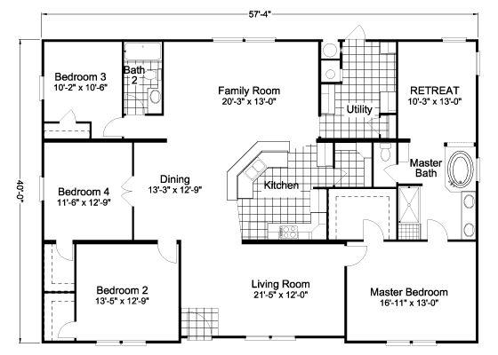 947b975368a24f46691a59b802ca8bf2  Modular Floor Plans Home Floor Plans