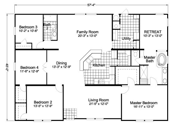 17 Best Images About Floor Plans For New Home On Pinterest