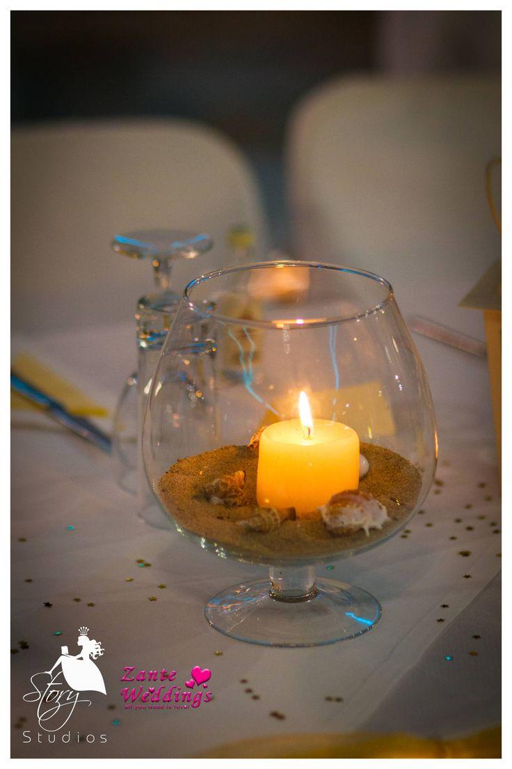 Beautiful and romantic table decor!