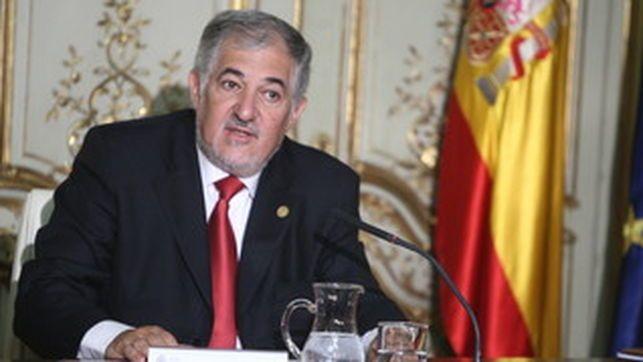 Jueces próximos al PP eligieron a Conde Pumpido para la instrucción del caso Barberá