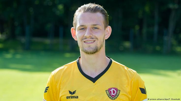 Dynamo Dresden player seriously injured in Wiesbaden shooting #dynamo #dresden #player #seriously #injured #wiesbaden #shooting