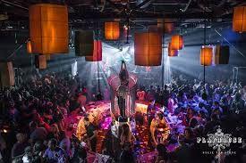 Playhouse Bottle Service VIP | Playhouse Hollywood Club