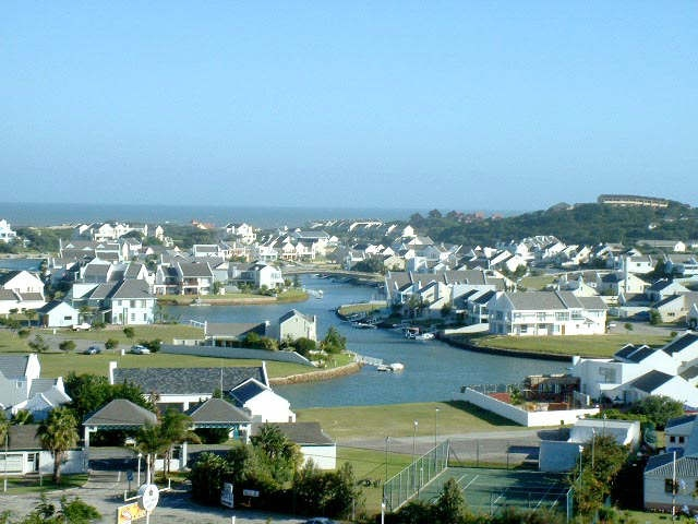 Port Alfred  :) South Africa