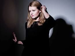 Image result for SIAN GIBSON