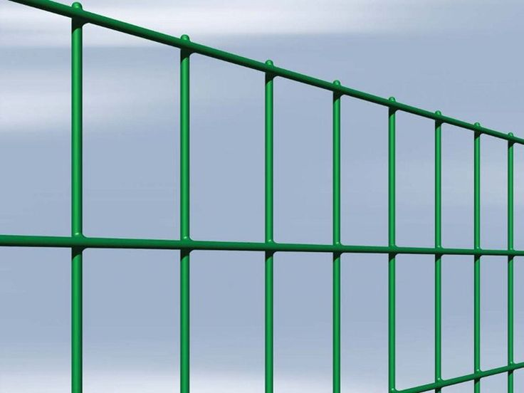 Plastic electrically welded mesh Fence ESAPLAX by Gruppo CAVATORTA