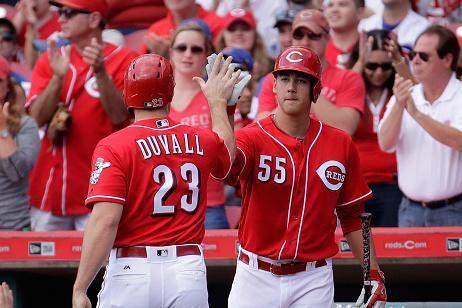 Cincinnati Reds news, rumors and more | Bleacher Report