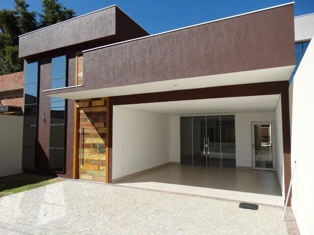 Casa Condominio de 3 quartos à Venda, Vicente Pires - DF - RUA 5 - R$ 950.000,00 - 255m² - Cod: 1407218