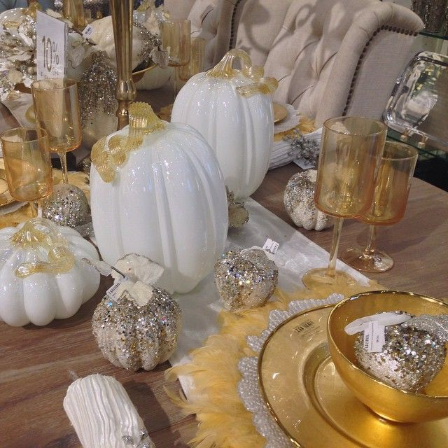 misz_sanabria is loving our harvest decor - Fall Harvest Decor