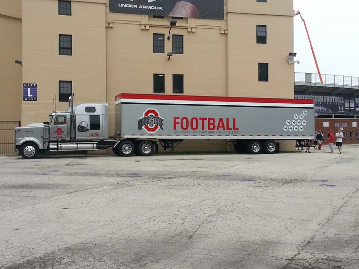 Pictures from the Ohio State game at Northwestern as well as fan photos. Send yours with #BuckeyeBlitz!
