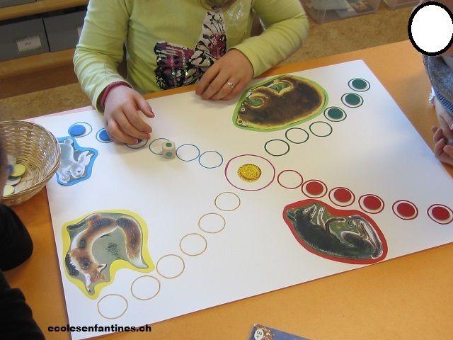 ecoles enfantines - Epiphanie